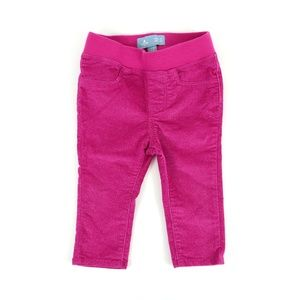 GAP sparkly pants, girl's size 6-12M.